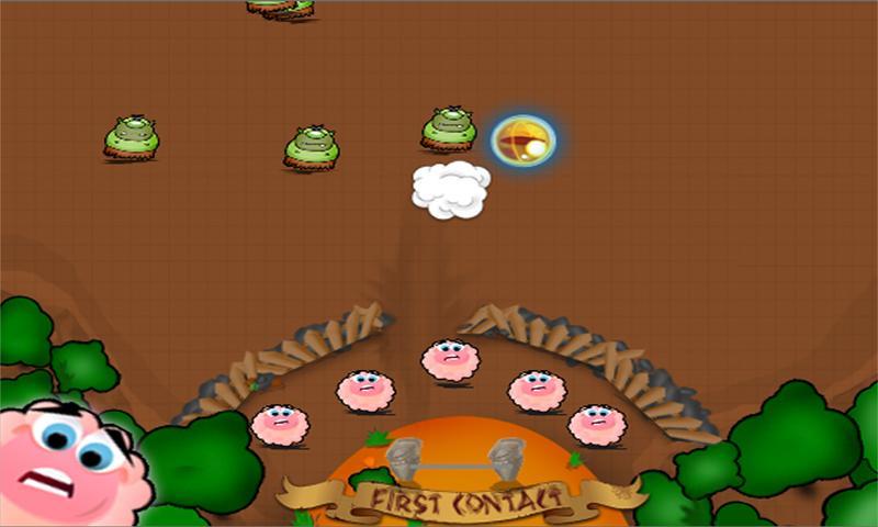 Sheep Guardian- screenshot