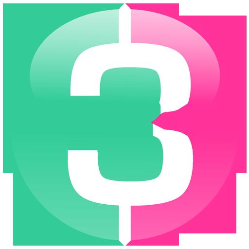 Three Block