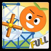 Orange Constructions