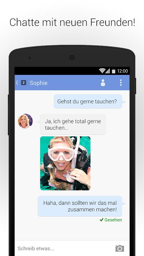 chat österreich kostenlos Lemgo