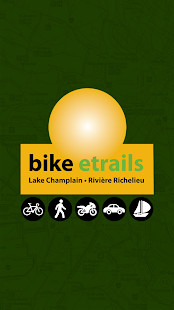 bikeetrails- screenshot thumbnail