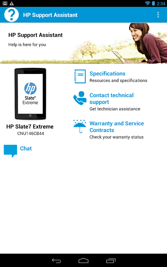 HP Support Assistant - Android Apps on Google Play