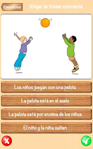 Montessori Leer y Jugar