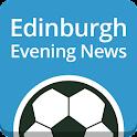 Edinburgh News Football App icon