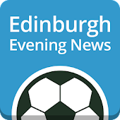 Edinburgh News Football App
