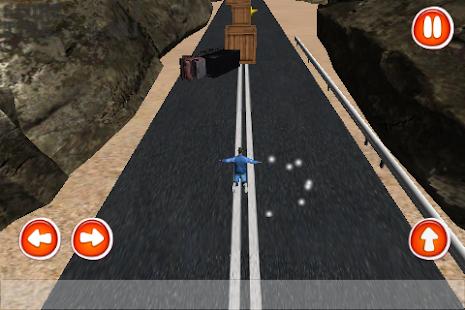 Mine Sport Runner screenshot 4