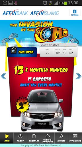 【免費通訊App】omginvasion (Phone)-APP點子