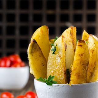 Best Roasted Greek Potatoes