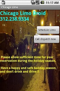 NYC Limo - screenshot thumbnail