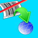 Scan to Web icon
