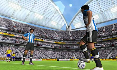 Real Soccer 2012 Screenshot 25