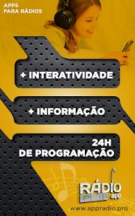 Radio Rondônia- screenshot thumbnail