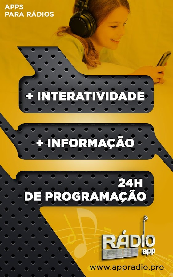 Radio Rondônia- screenshot