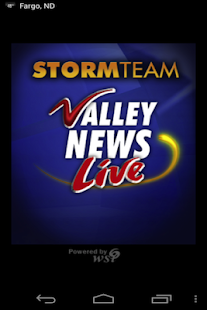 VNL Weather - screenshot thumbnail