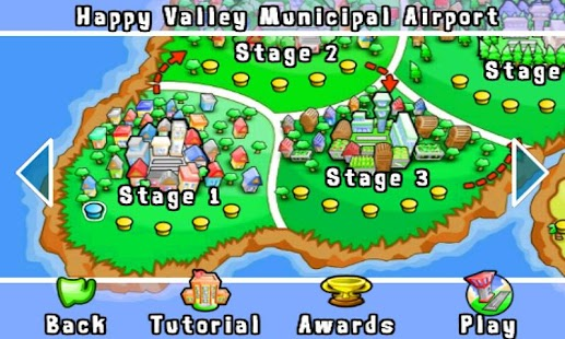 Airport Mania: First Flight XP- screenshot thumbnail