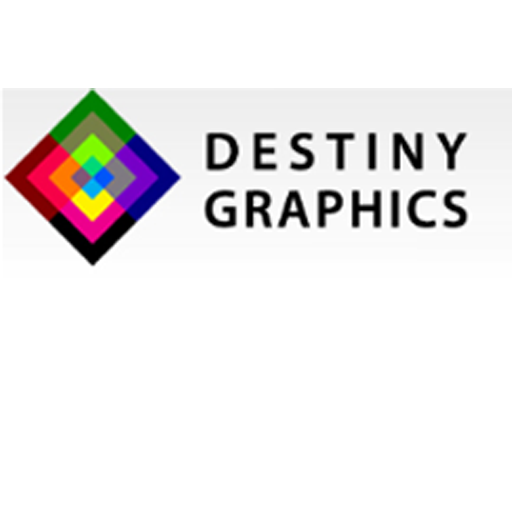 Destiny Graphics LOGO-APP點子