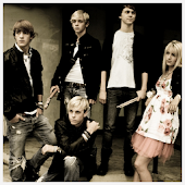 R5 Lynch Wallpaper Ross