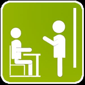 Plan zajęć / lekcji Icon