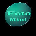 FotoMini logo