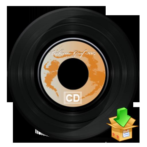 音樂專輯封面提取 工具 App LOGO-硬是要APP