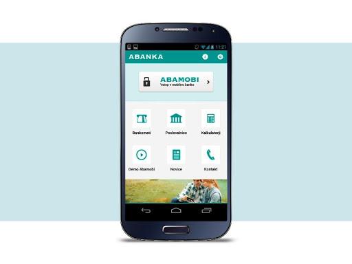 Mobilna banka Abamobi