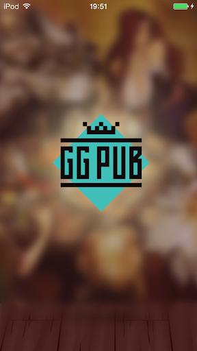 GG Pub Beta