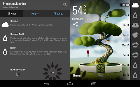 Weatherwise screenshot 11