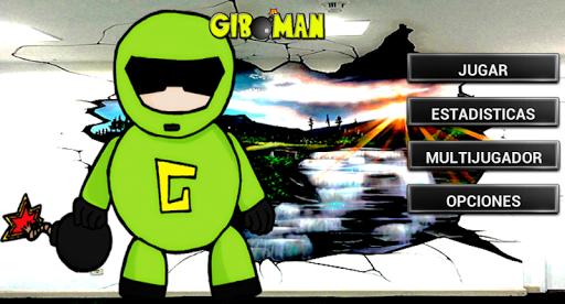 Bomberman Gibo