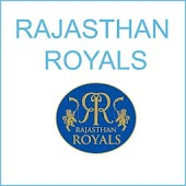 Rajasthan Royals Playapp