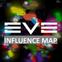 EVE Influence Map icon