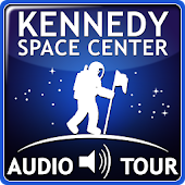 Kennedy Space Center AudioTour