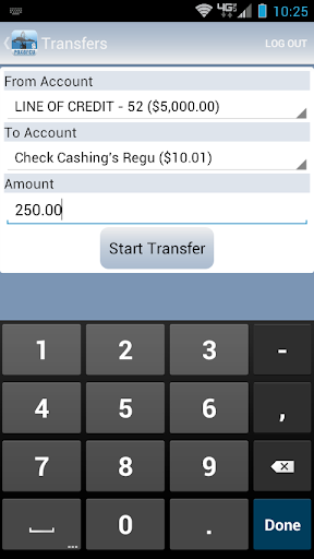 【免費財經App】PDX8FCU Mobile Banking-APP點子