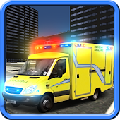 Ambulance Rescue 3D