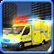 Ambulance Rescue 3D 1 Apk