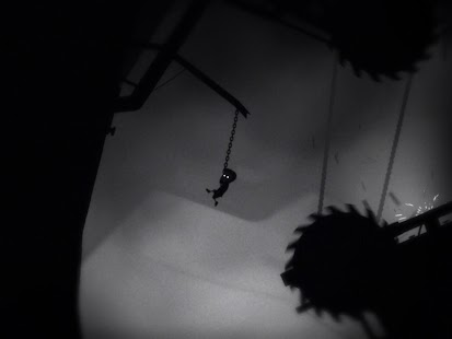 LIMBO - screenshot