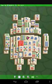Mahjong Captura de pantalla 2
