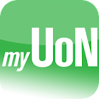 myUoN icon