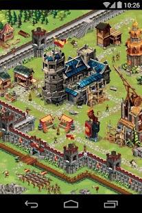 Empire: Four Kingdoms Screenshot 18