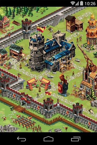 android Empire: Four Kingdoms Screenshot 17