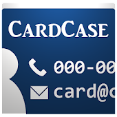 Contacts App - CardCase