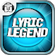Lyric Legend Music Game