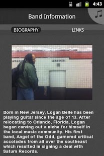 Logan Belle - screenshot thumbnail
