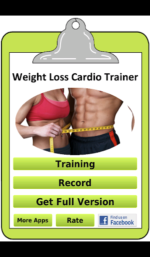 Weight Loss Cardio Trainer