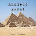 Pocket History Ancient Egypt icon