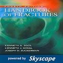 Handbook of Fractures logo