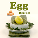 95 Egg Recipes logo