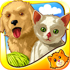 Super Baby Animals - The best Kids & Tots Puzzle icon