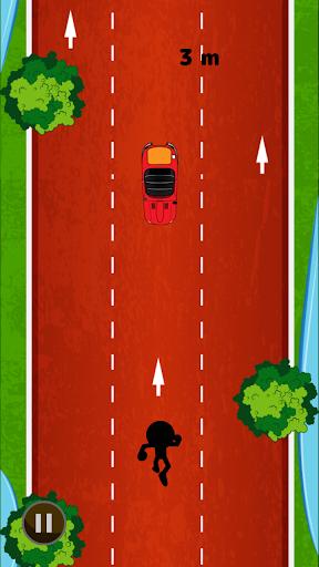 自由跑者小遊戲