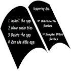 Audio4Bible - Matthew (NIV) icon