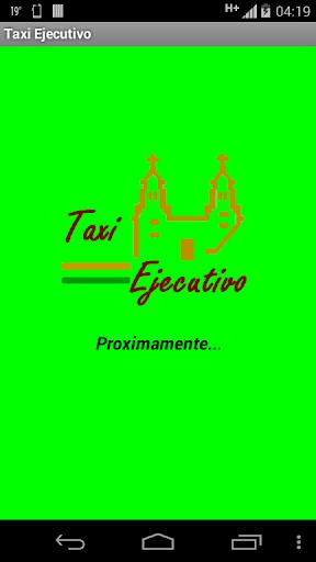 Taxi Ejecutivo - Salamanca